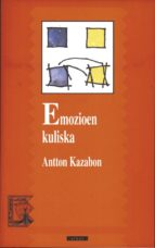 Emozioen kuliska (ebook)