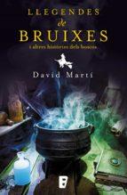 Llegendes de bruixes i altres històries dels nostres boscos (ebook)