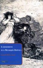 El hundimiento de la Monarquía Hispánica (ebook)