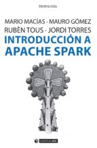 Introducción a Apache Spark (ebook)