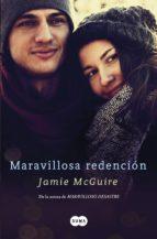 Maravillosa redención (Los hermanos Maddox 2) (ebook)