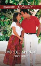 Amor desesperado (ebook)
