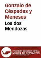 Los dos Mendozas (ebook)