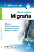 Comprender la migraña