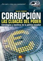 Corrupción, las cloacas del poder