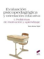 Evaluación psicopedagógica y orientación educativa (ebook)