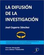 La difusión de la investigación (ebook)