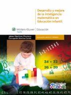 Desarrollo y mejora de la inteligencia matemática en Educación Infantil (ebook)