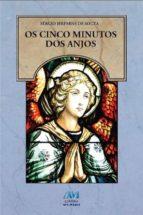 Os cinco minutos dos Anjos (ebook)