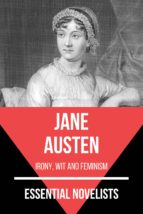 Essential Novelists - Jane Austen (ebook)