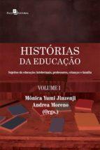 Histórias da Educação (ebook)