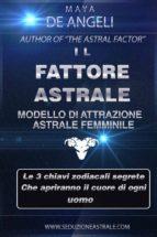 Il Fattore Astrale (ebook)