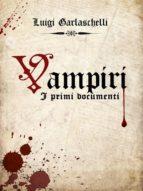 Vampiri (ebook)