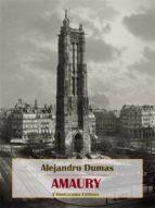 Amaury (ebook)