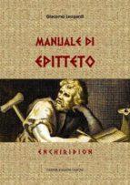 Manuale di Epitteto (ebook)