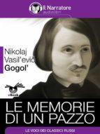 Le memorie di un pazzo (ebook)