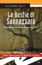 La Bestia di Sannazzaro. Lomellina, inverno di guerra 1917 (ebook)