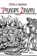 Il principe degli zingari (ebook)