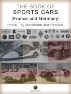 The Book of Sports Cars - (France and Germany)