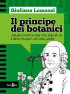 Il principe dei botanici (ebook)