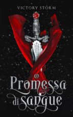 Promessa di sangue (ebook)
