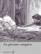 La giovane vampira (ebook)