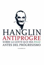 Hanglin antiprogre (ebook)