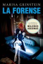 La forense (ebook)