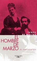 El Hombre de Marzo (ebook)