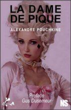La dame de pique (ebook)