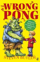 The Wrong Pong (ebook)