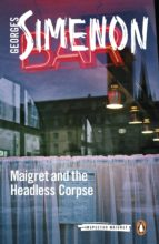 Maigret and the Headless Corpse (ebook)