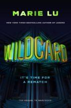 Wildcard (Warcross 2) (ebook)