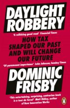 Daylight Robbery (eBook)