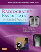 Workbook and Licensure Exam Prep for Radiography Essentials for Limited Practice - E-Book (ebook)