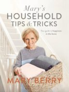 Mary's Household Tips and Tricks (ebook)