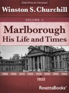 Marlborough: His Life and Times, Volume I (ebook)