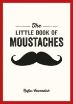 The Little Book of Moustaches (ebook)