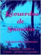 RECUERDOS DE SAMANA