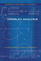 Complex Analysis (ebook)