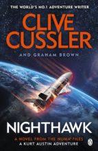 Nighthawk (ebook)