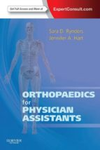 Orthopaedics for Physician Assistants E-Book (ebook)