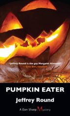 Pumpkin Eater (ebook)