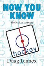 Now You Know Hockey (ebook)