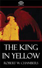The King in Yellow (ebook)