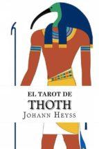 El Tarot De Thoth (ebook)