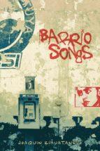 Barrio Songs (ebook)