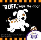 Ruff Says the Dog! (ebook)