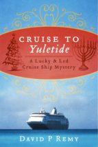 Cruise To Yuletide (ebook)