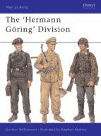The Hermann Göring Division (ebook)